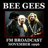 Bee Gees FM Broadcast November 1996 by Bee Gees