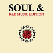 Soul & R&b Music Edition (The Best Soul & R&B Music Oldies Edition) by Various Artists