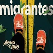 Migrantes de Aguaelulo Trío