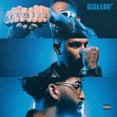 Ballin de Eladio Carrion