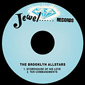 Storehouse of His Love de The Brooklyn All-Stars