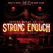 Strong Enough de Swifty McVay