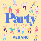 Party En Casa Verano von Various Artists