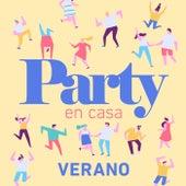 Party En Casa Verano de Various Artists