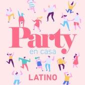 Party En Casa Latino de Various Artists