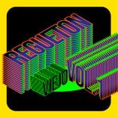 Regueton Viejo Vol 1 de Various Artists