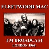 Fleetwood Mac FM Broadcast London 1968 von Fleetwood Mac
