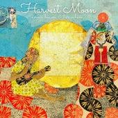 Harvest Moon von Annie Bacon