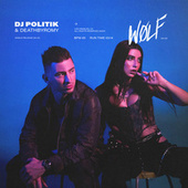 Wolf de DJ Politik