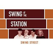 Swing at the Station by Swing Street