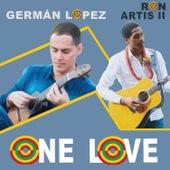 One Love by Germán López