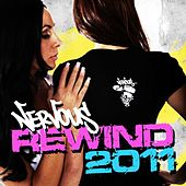 Nervous Rewind 2011 von Various Artists