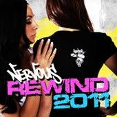Nervous Rewind 2011 von Various Artists