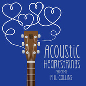 AH Performs Phil Collins de Acoustic Heartstrings