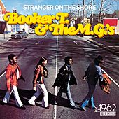 Stranger on the Shore by Booker T. & The MGs
