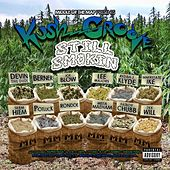 Kush Groove - Still Smokin von Various Artists