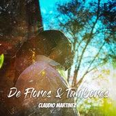 De flores y tambores by Claudio Martinez