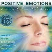 Positive Emotions: Exultation by Trip Flyer