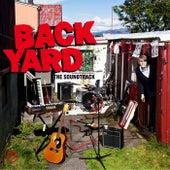 Backyard - The Soundtrack de Various Artists