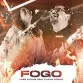 Fogo by Fred Arrais