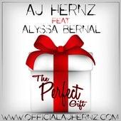 The Perfect Gift (feat. Alyssa Bernal) - Single by Aj Hernz