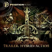 Position Music - Trailer Music Vol. 1 by Todd Haberman