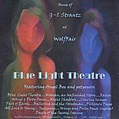 Blue Light Theatre by Various Artists