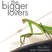 This Affair Never Happened... by The Bigger Lovers