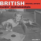 British Rockin' Instrumentals, Volume 1 by Various Artists