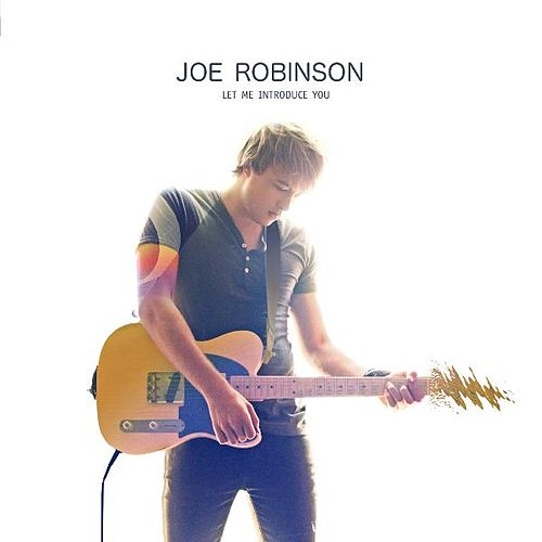 Let Me Introduce You by Joe Robinson