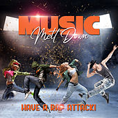 Music Melt Down by Various Artists