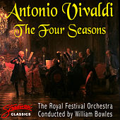 Antonio Vivaldi - The Four Seasons by The Royal Festival Orchestra
