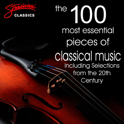 30 Most Essential Pieces of Classical Piano by Sarah Ainsworth