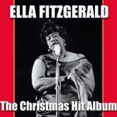 The Christmas Hit Album von Ella Fitzgerald
