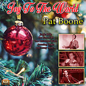 Joy To The World de Pat Boone