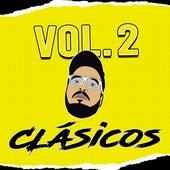 Vol. 2 Clásicos de El Cachen