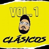 Vol. 1 Clásicos de El Cachen