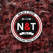 Pop Punk Covers, Vol. 3 (Cover) von Naju