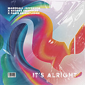 It's Alright by Marshall Jefferson