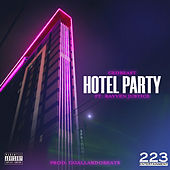 Hotel Party by Cedbeast