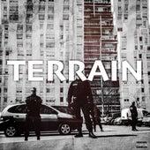 Terrain Vol. 2 by Various Artists