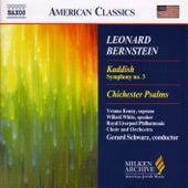 Bernstein: Symphony No. 3, 'Kaddish' / Chichester Psalms by Various Artists