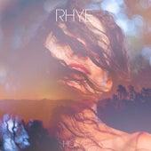 Black Rain de Rhye