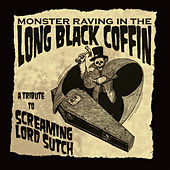 Monster Raving in the Long Black Coffin by Various Artists