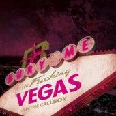 Is Anyone Up von Eskimo Callboy