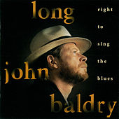 Right To Sing The Blues by Long John Baldry