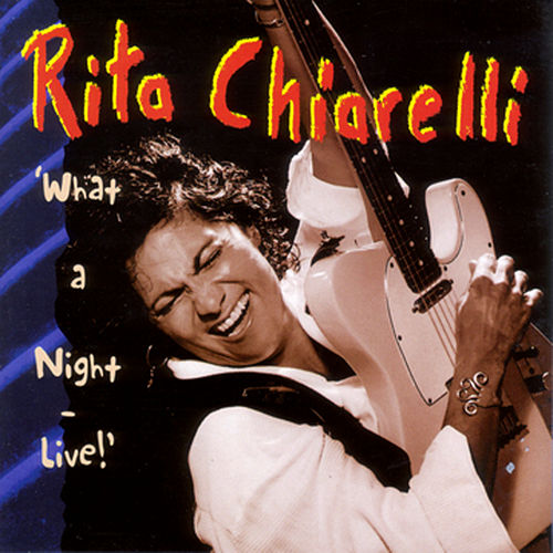 What A Night! by Rita Chiarelli