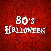 80s Halloween de Various Artists