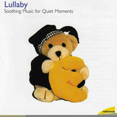 Lullaby: Soothing Music For Quiet Moments de Moscow Symphony Orchestra
