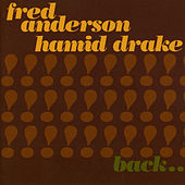 Back Together Again by Fred Anderson
